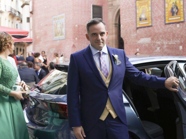 La boda de Mamen y Julio en Málaga, Málaga 25