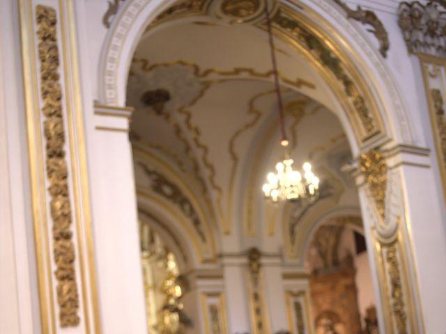 La boda de Mamen y Julio en Málaga, Málaga 29