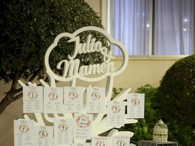 La boda de Mamen y Julio en Málaga, Málaga 47