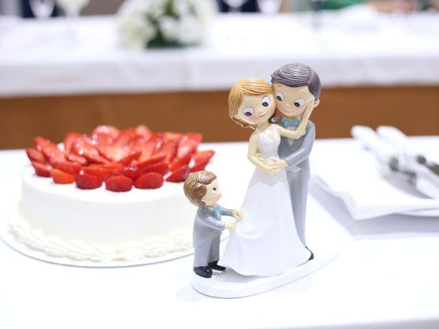 La boda de Mamen y Julio en Málaga, Málaga 52