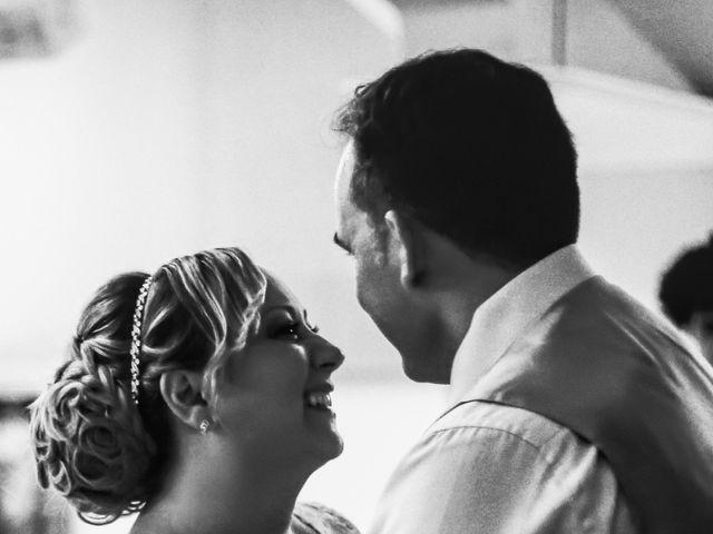 La boda de Mamen y Julio en Málaga, Málaga 57