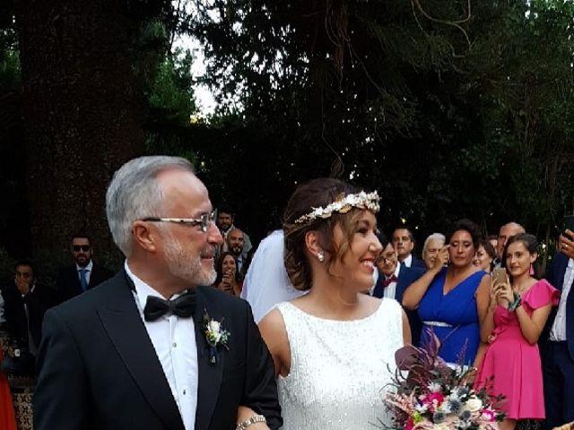 La boda de Toni y Ma Ángeles en Picanya, Valencia 2