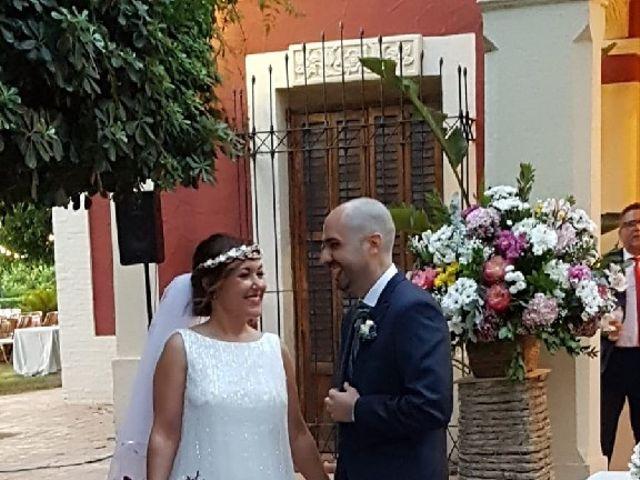 La boda de Toni y Ma Ángeles en Picanya, Valencia 4
