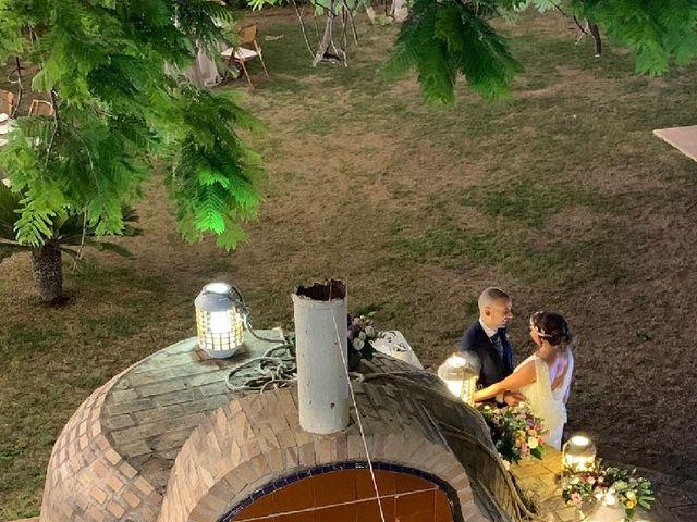 La boda de Toni y Ma Ángeles en Picanya, Valencia 5