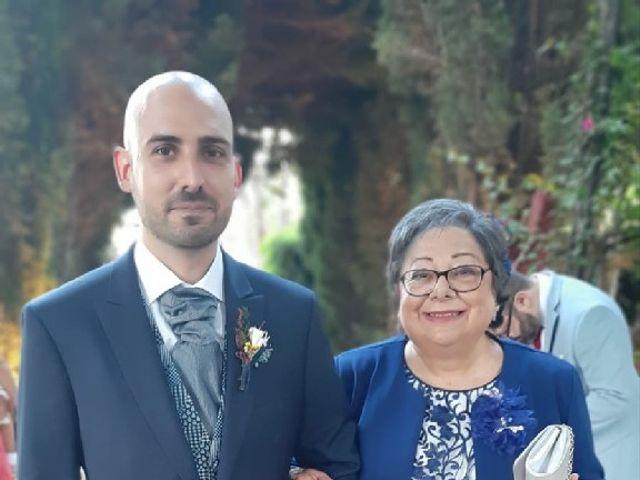 La boda de Toni y Ma Ángeles en Picanya, Valencia 6