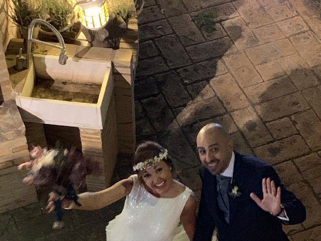 La boda de Toni y Ma Ángeles en Picanya, Valencia 7