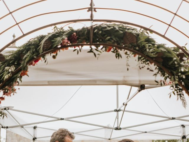 La boda de Txotxe y Lara en Castañeda, Cantabria 21