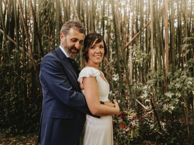 La boda de Txotxe y Lara en Castañeda, Cantabria 24