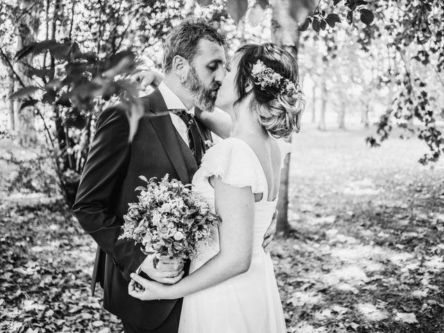 La boda de Txotxe y Lara en Castañeda, Cantabria 26