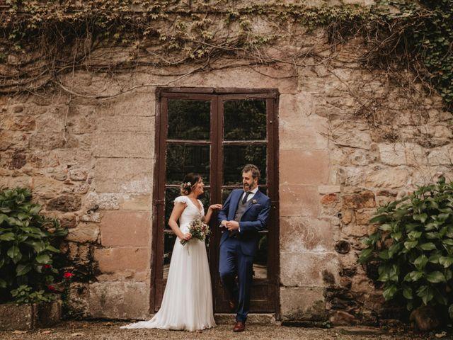 La boda de Txotxe y Lara en Castañeda, Cantabria 27