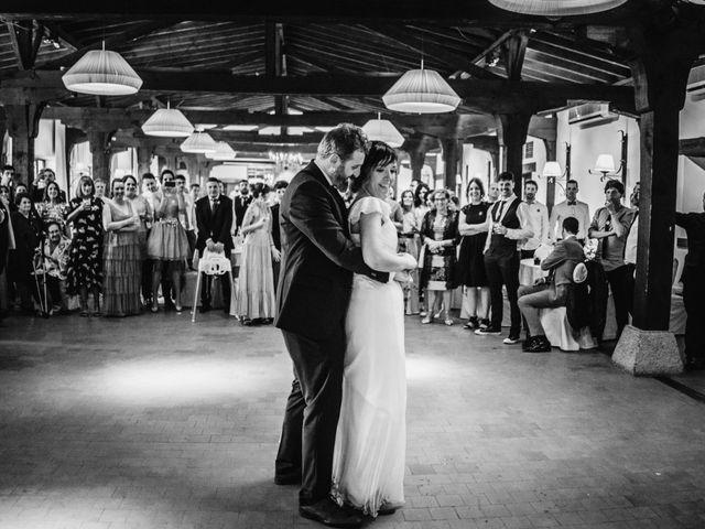 La boda de Txotxe y Lara en Castañeda, Cantabria 28