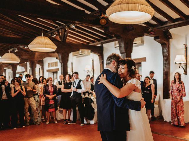 La boda de Txotxe y Lara en Castañeda, Cantabria 29