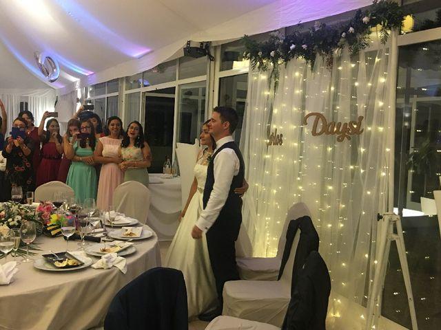 La boda de Carlos y Daysi en Valencia, Valencia 5