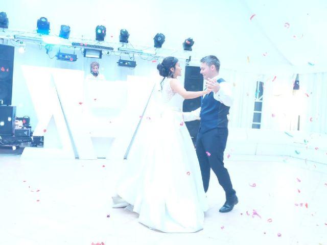 La boda de Carlos y Daysi en Valencia, Valencia 1