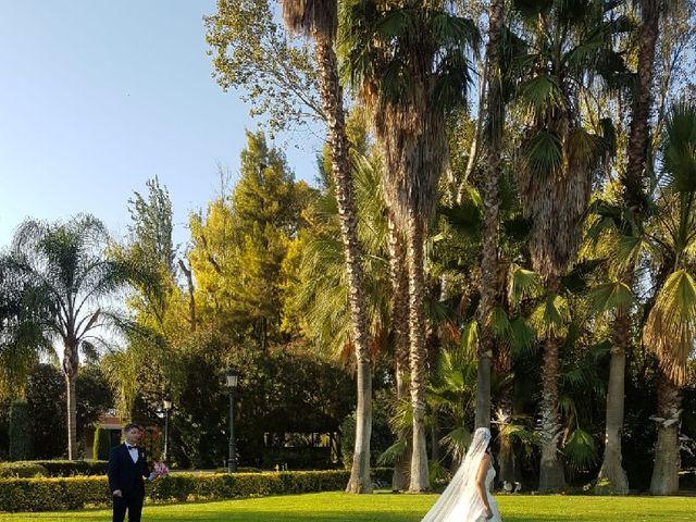 La boda de Carlos y Daysi en Valencia, Valencia 6