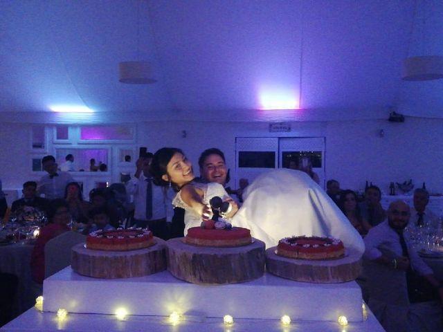 La boda de Carlos y Daysi en Valencia, Valencia 2