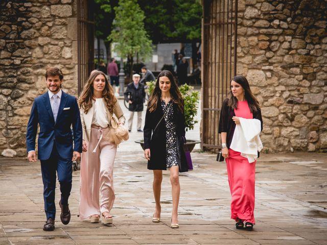 La boda de Cristian y Diana en Sant Feliu De Codines, Barcelona 3