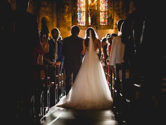 La boda de Cristian y Diana en Sant Feliu De Codines, Barcelona 7