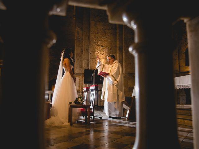 La boda de Cristian y Diana en Sant Feliu De Codines, Barcelona 9