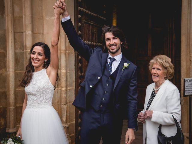 La boda de Cristian y Diana en Sant Feliu De Codines, Barcelona 11