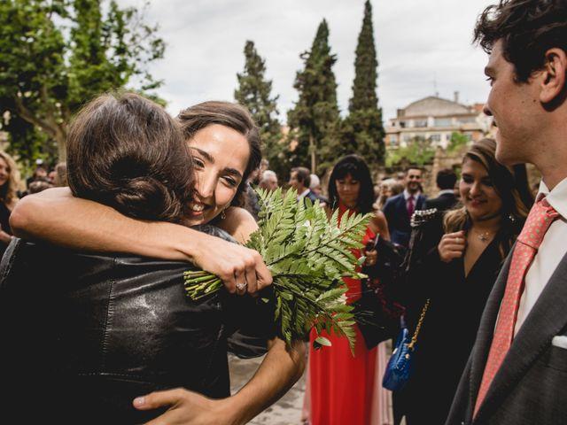 La boda de Cristian y Diana en Sant Feliu De Codines, Barcelona 12