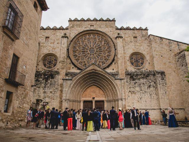 La boda de Cristian y Diana en Sant Feliu De Codines, Barcelona 14