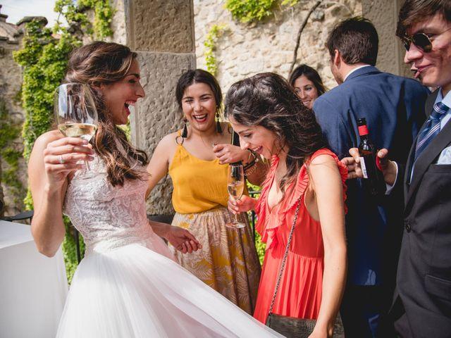 La boda de Cristian y Diana en Sant Feliu De Codines, Barcelona 20