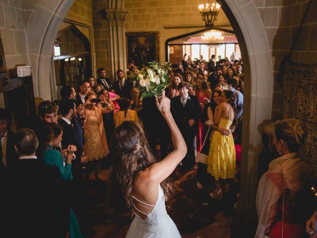 La boda de Cristian y Diana en Sant Feliu De Codines, Barcelona 21