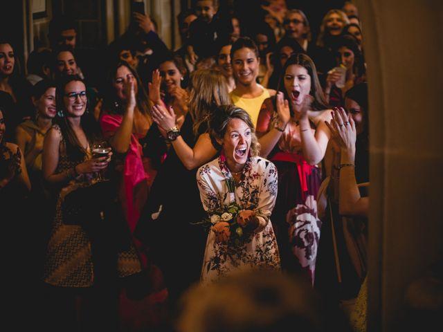 La boda de Cristian y Diana en Sant Feliu De Codines, Barcelona 22