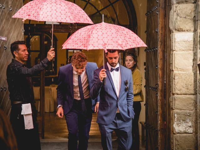 La boda de Cristian y Diana en Sant Feliu De Codines, Barcelona 25