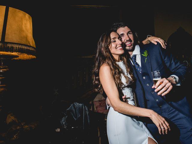 La boda de Cristian y Diana en Sant Feliu De Codines, Barcelona 27