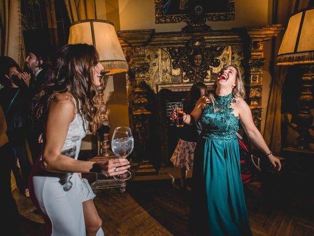 La boda de Cristian y Diana en Sant Feliu De Codines, Barcelona 28