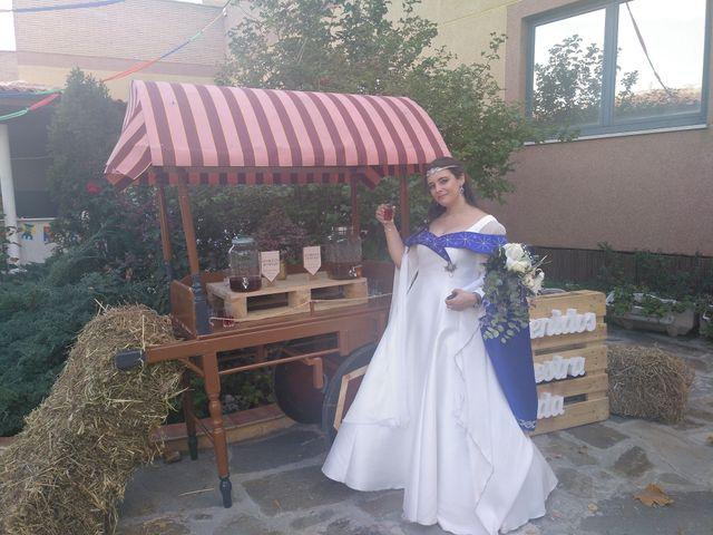 La boda de Saúl y Sandra  en Benavente, Zamora 6