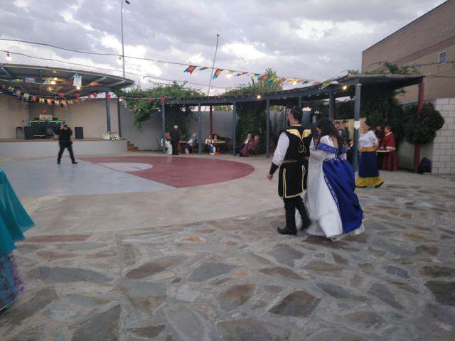 La boda de Saúl y Sandra  en Benavente, Zamora 8