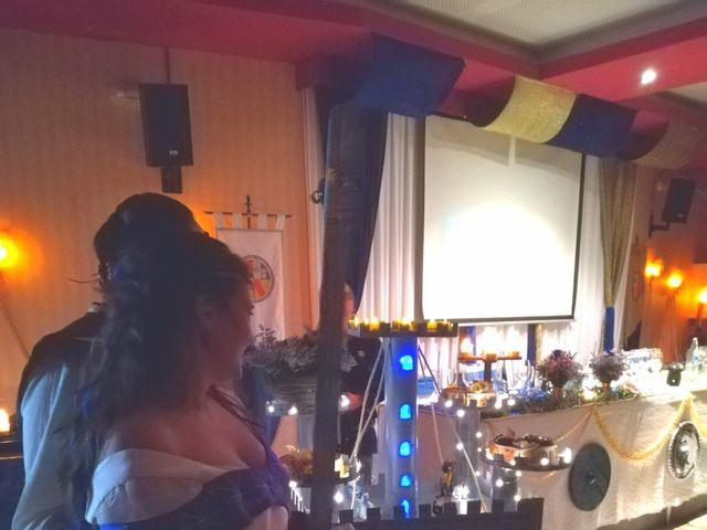 La boda de Saúl y Sandra  en Benavente, Zamora 21