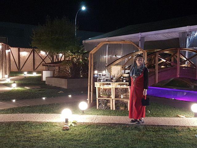 La boda de Saúl y Sandra  en Benavente, Zamora 22