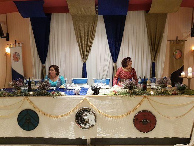 La boda de Saúl y Sandra  en Benavente, Zamora 28