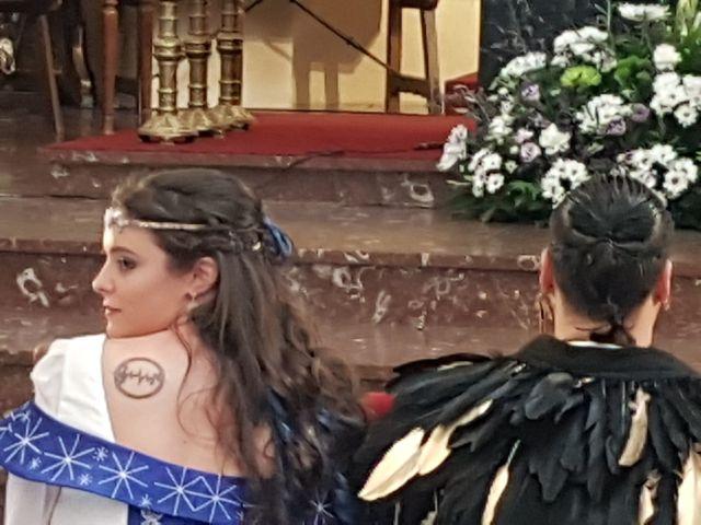 La boda de Saúl y Sandra  en Benavente, Zamora 29