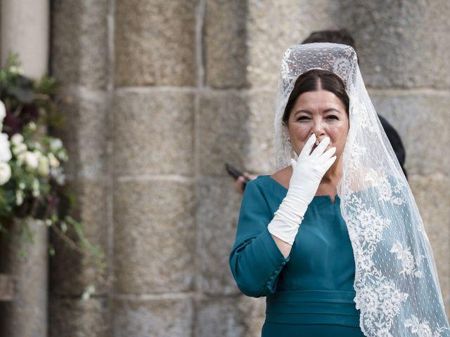 La boda de Jorge y Flavia en Cambre, A Coruña 3