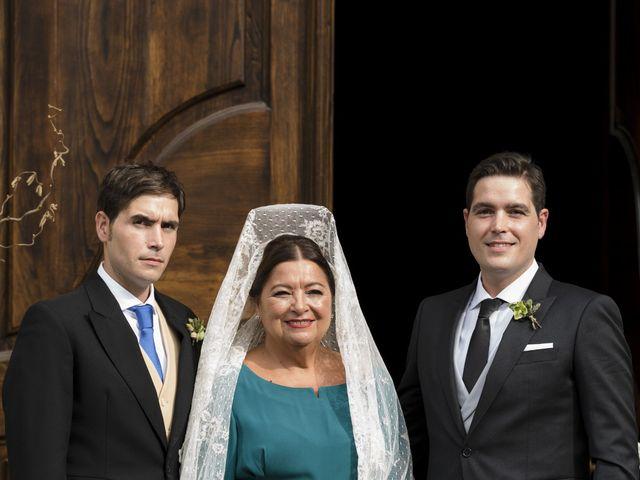La boda de Jorge y Flavia en Cambre, A Coruña 4