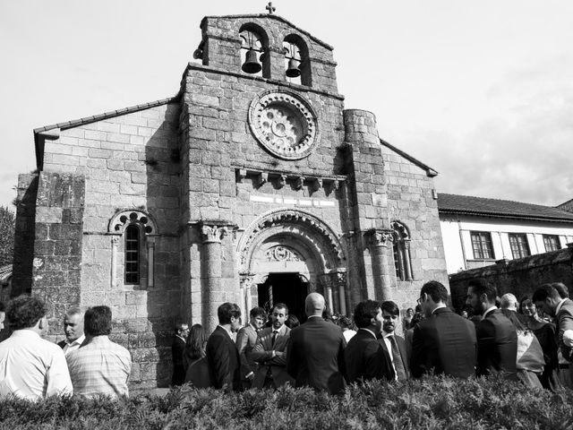 La boda de Jorge y Flavia en Cambre, A Coruña 9
