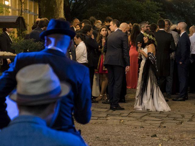 La boda de Jorge y Flavia en Cambre, A Coruña 26