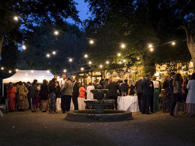 La boda de Jorge y Flavia en Cambre, A Coruña 27
