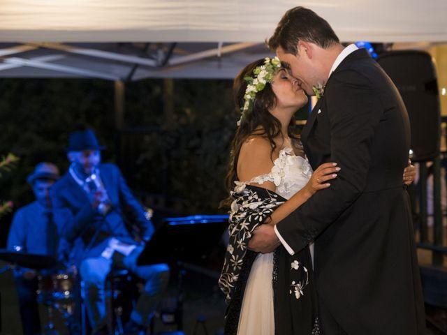 La boda de Jorge y Flavia en Cambre, A Coruña 28
