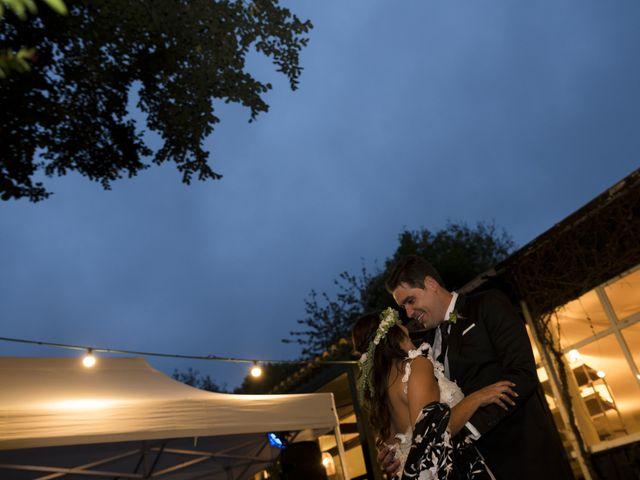 La boda de Jorge y Flavia en Cambre, A Coruña 29