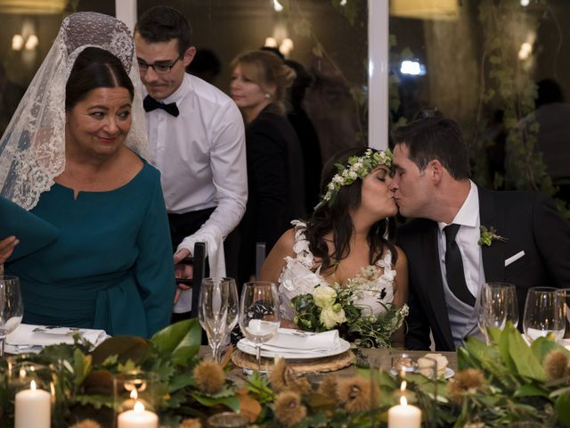 La boda de Jorge y Flavia en Cambre, A Coruña 32