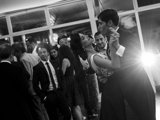La boda de Jorge y Flavia en Cambre, A Coruña 42