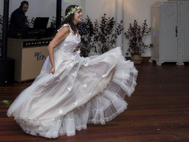 La boda de Jorge y Flavia en Cambre, A Coruña 46