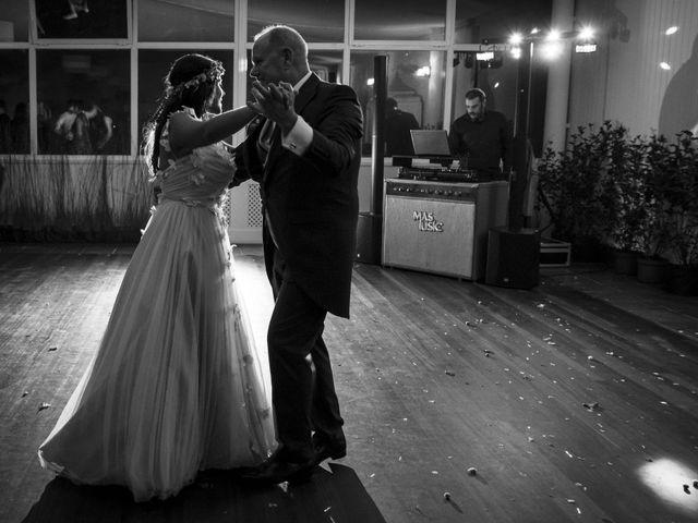 La boda de Jorge y Flavia en Cambre, A Coruña 47