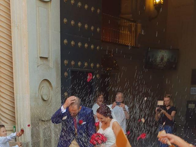 La boda de Fernando y Rocio  en Sevilla, Sevilla 4